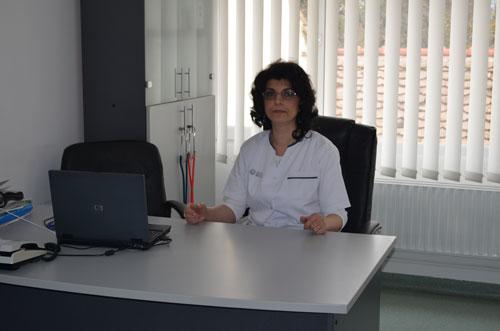 Dr. Bumbulut Anca