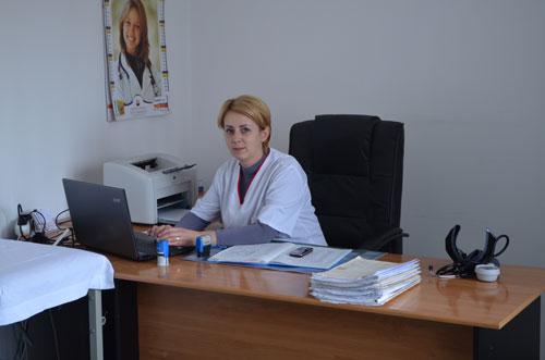 Dr. Kulcsar Claudia